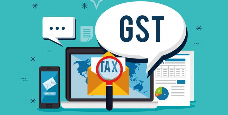 India Technology Week GST Page