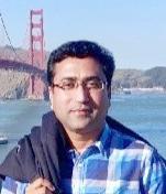 Ashvin Navadia, CEO & co founder, VINROX Technologies