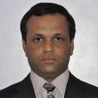 Prabhanjana Rao, founder and CEO, Galore Systems