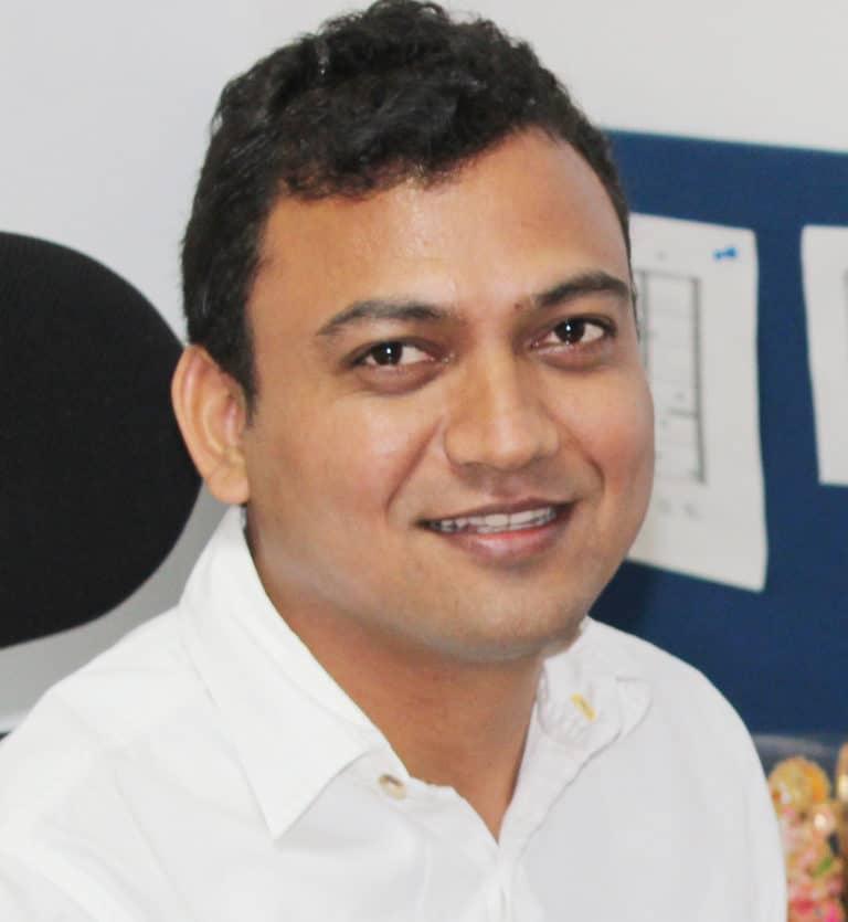 Rakesh Agarwal. Lattice Semiconductor