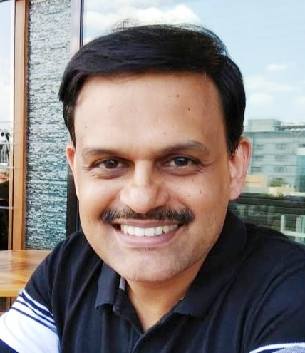 Sambit Sengupta, Associate Director Solution Sales, Avnet Asia