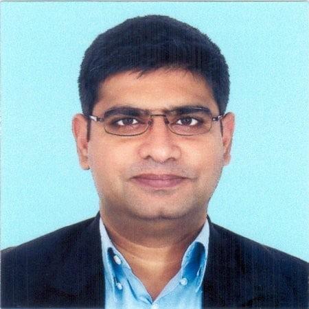 Venkatesh Varadachari, founder, Makerdemy