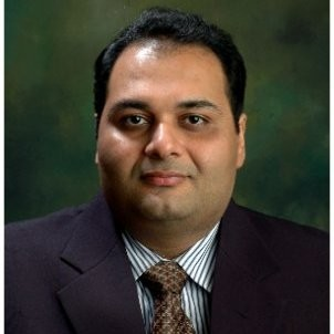 Jilesh Zaveri, Procom Office Solutions