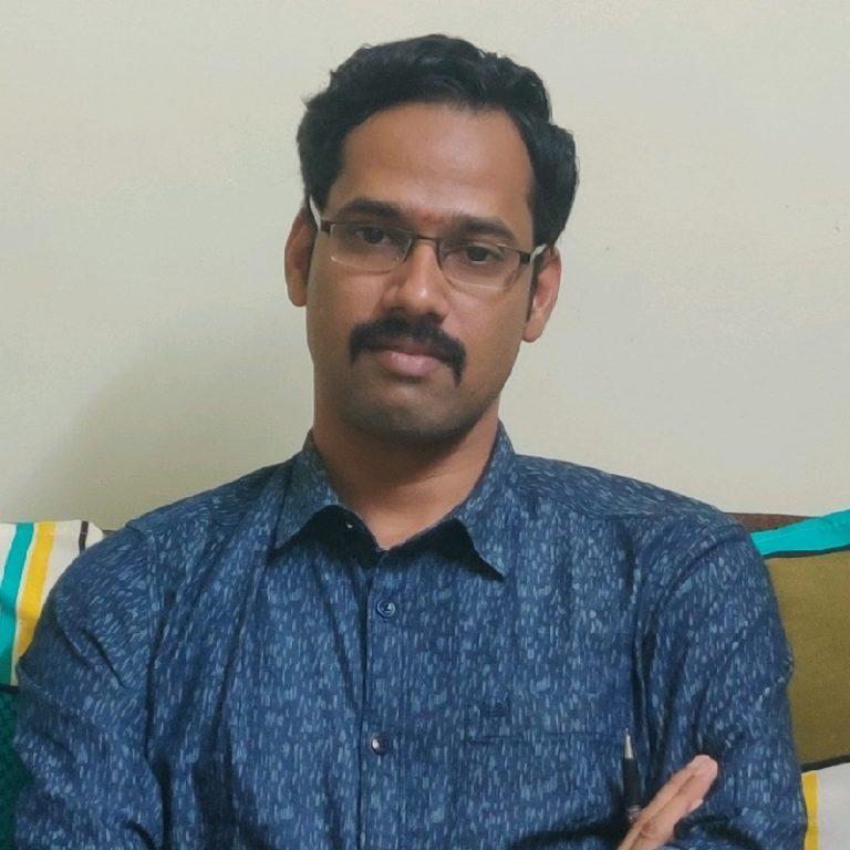 Navin Kumar, Radiant Design