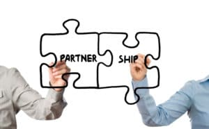 ITW's Business Partner Network