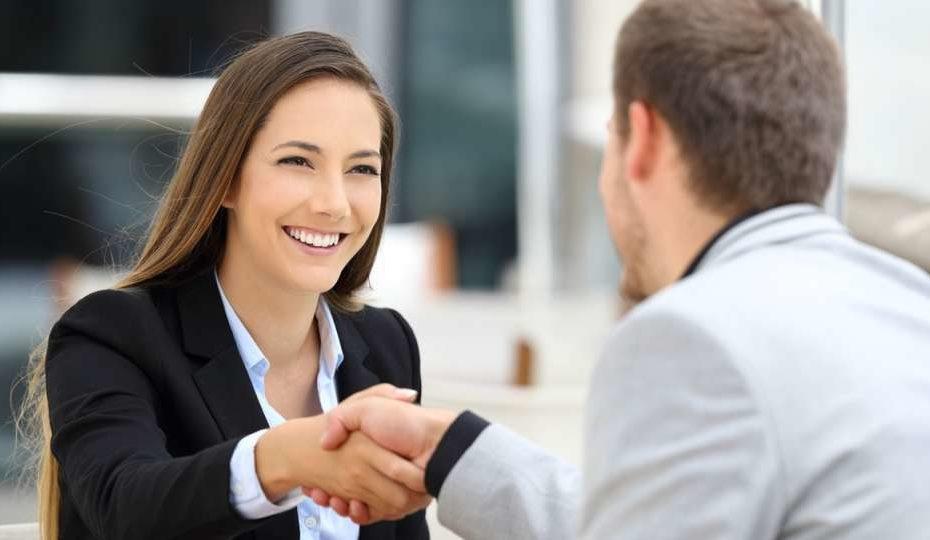 Sales personnel
